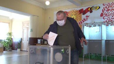Photo of Победил самый молодой кандидат