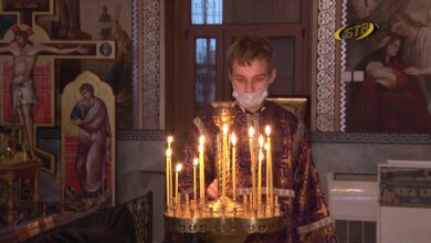 Photo of Время молитвы и духовного очищения