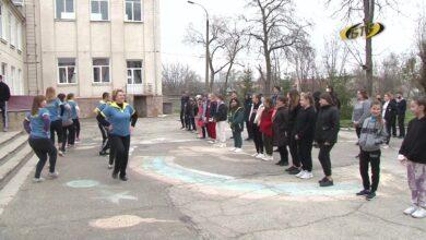 Photo of День здоровья по-бендерски