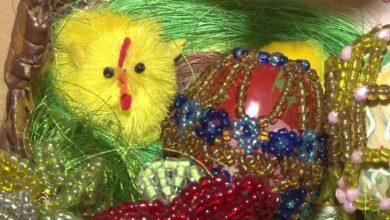 Photo of Пасхальный декор своими руками