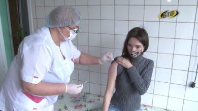Photo of Прививки против коронавируса