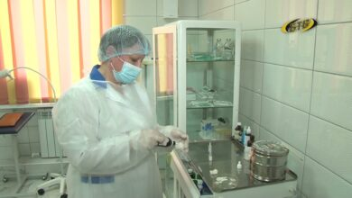 Photo of Вакцинация в Бендерах