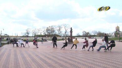 Photo of Веселые старты в Бендерской крепости