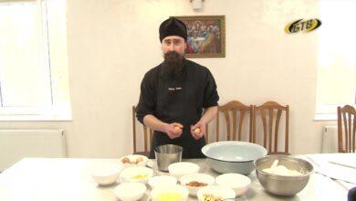Photo of Время печь куличи