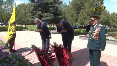Photo of 76 лет Великой Победы