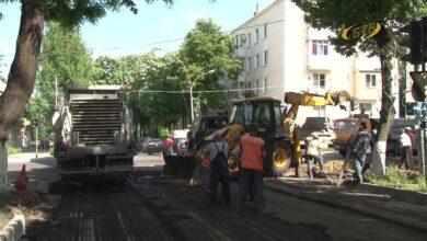 Photo of Центральная улица закрыта на лето