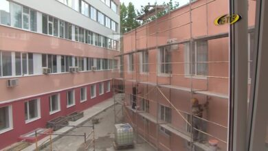 Photo of Медицина на ремонте