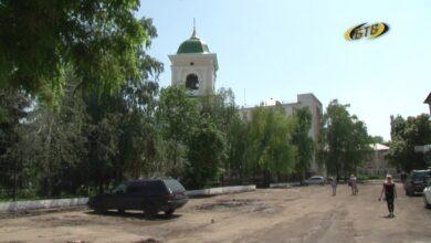 Photo of Новая дорога к храму