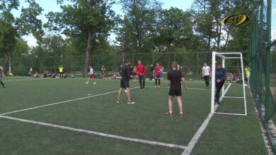 Photo of Спорт в открытом доступе