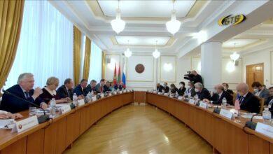 Photo of Важная встреча