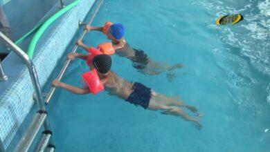 Photo of За здоровьем – в бассейн