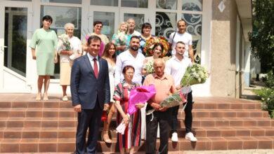 Photo of Свадьбы в День семьи, любви и верности