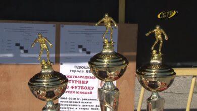 Photo of Футбольный турнир памяти тренера