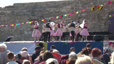 Photo of Хаг самеах, или счастливого праздника