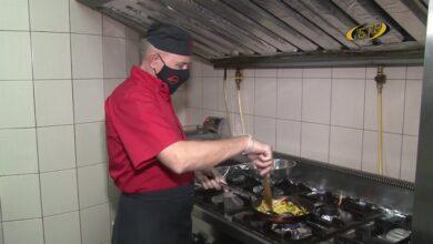 Photo of Испанское блюдо