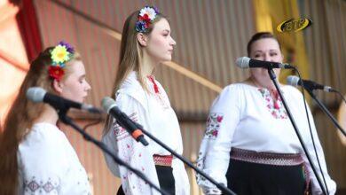 Photo of Праздник украинской песни