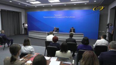 Photo of Пресс-конференция главы государства