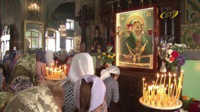 Photo of Рождение Богородицы