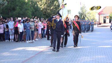 Photo of В рядах кадетского братства