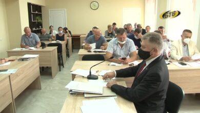 Photo of Внеочередная сессия: срочные вопросы