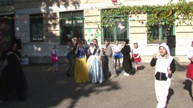 Photo of «Алые паруса»: вновь на плаву