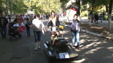 Photo of Бэби-парад