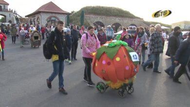 Photo of Бэби-парадное шествие
