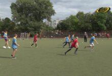 Photo of «Кожаный мяч» в Бендерах