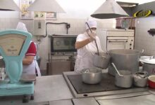 Photo of Модернизация пищеблоков – в планах