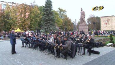 Photo of Музыкальный подарок городу