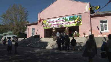 Photo of Протягайловка – родимый край